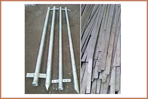 Earthing Materials In Gujarat