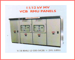 Compact Sub Station In Gujarat
