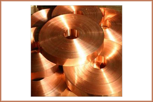 Copper Earthing Strip In Gujarat