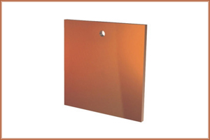 Copper Earthing Plate In Gujarat